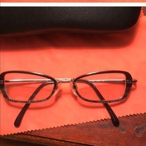 Authentic Chanel persciption glasses